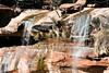 Waterfalls at The Lower Emerald Pools