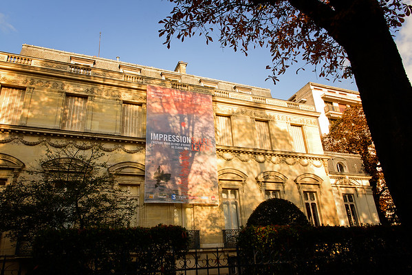Musee Marmottan Monet - A real treasure of a museum focused on works by Monet.  Not to be missed if you love Impressionism.