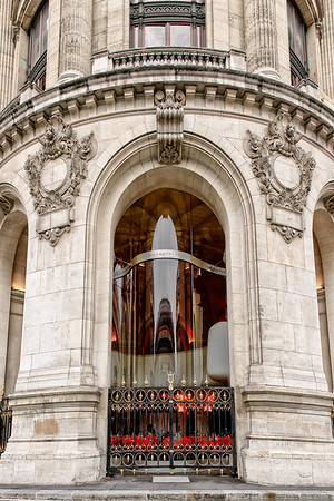 Opera House Reflection