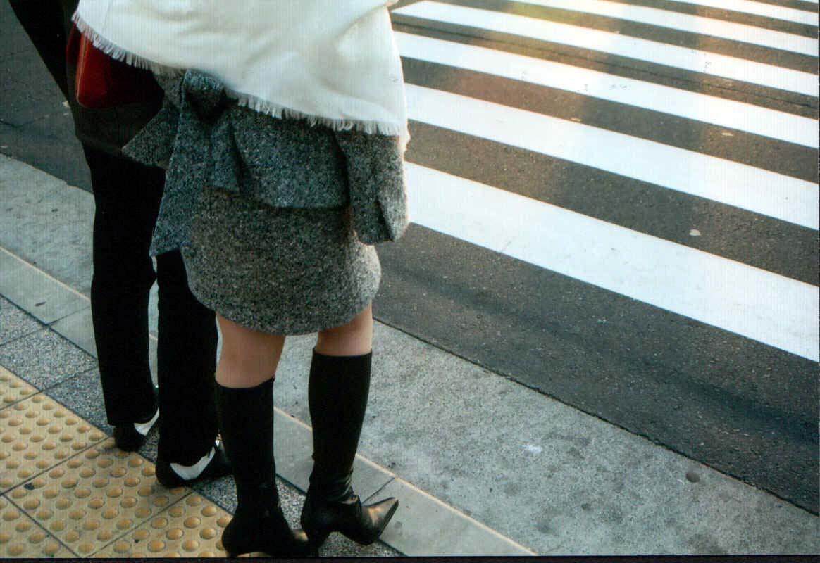 En Japon tambien hay un buen pata negra!