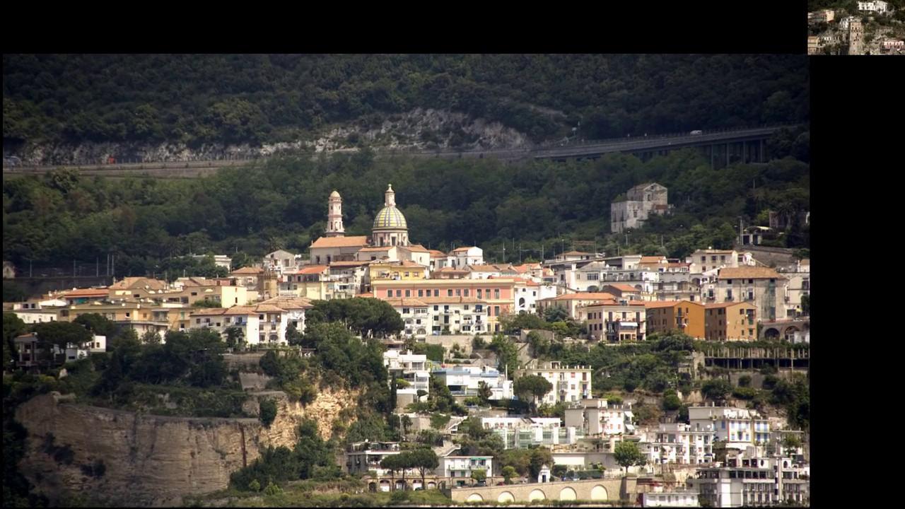 Boat ride on Amalfi Coast