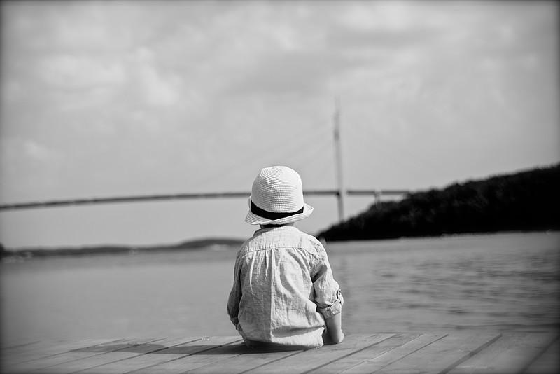 Över broar & berg vandrar vi tillsammans