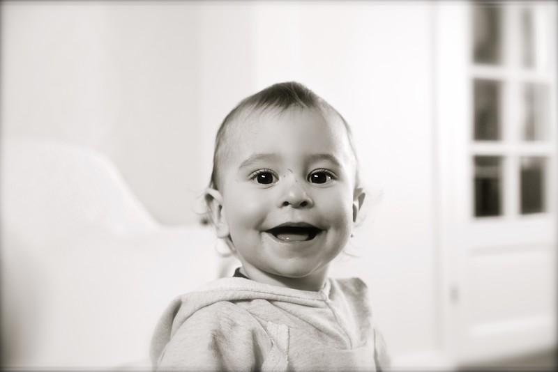 A True Smile