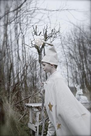 My Magic Winter Wonderland