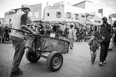 Marokko 2016