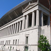 Passing Soldier Field on Lake Shore Drive on 7 June 2010. Home of Da Bears!