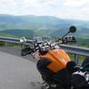 Germany Valley overlook on rt 33 in West Virginia.