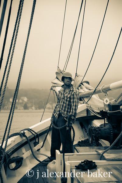 Ready on Anchor