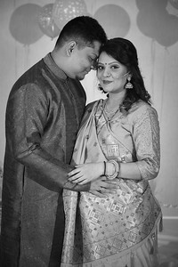Vaibhavi Babyshower 0012