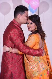 Vaibhavi Babyshower 0017