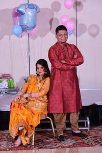 Vaibhavi Babyshower 0040