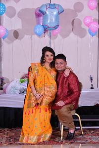 Vaibhavi Babyshower 0042