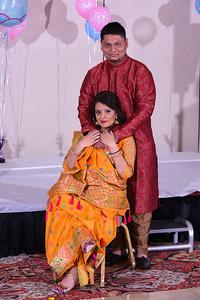Vaibhavi Babyshower 0039