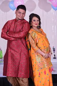 Vaibhavi Babyshower 0022
