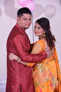 Vaibhavi Babyshower 0019