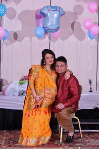 Vaibhavi Babyshower 0043