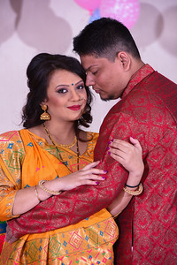 Vaibhavi Babyshower 0034