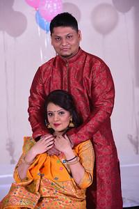 Vaibhavi Babyshower 0037