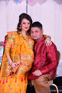 Vaibhavi Babyshower 0046