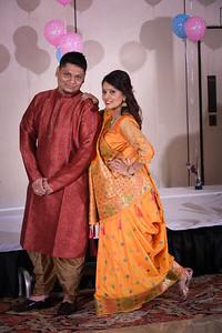 Vaibhavi Babyshower 0025