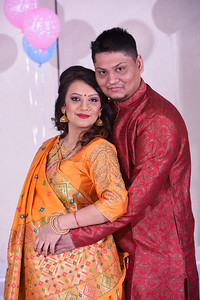 Vaibhavi Babyshower 0006