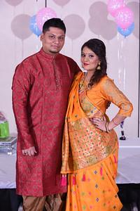 Vaibhavi Babyshower 0001