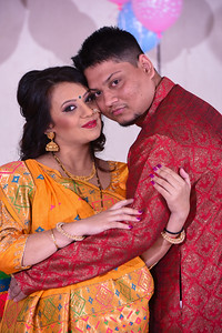 Vaibhavi Babyshower 0035