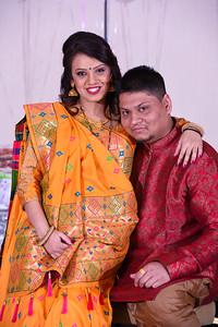 Vaibhavi Babyshower 0044