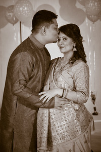 Vaibhavi Babyshower 0014