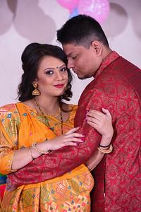 Vaibhavi Babyshower 0033