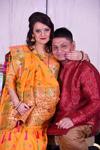 Vaibhavi Babyshower 0045