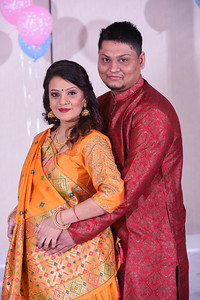 Vaibhavi Babyshower 0005