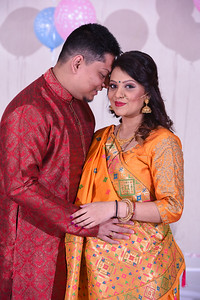 Vaibhavi Babyshower 0011