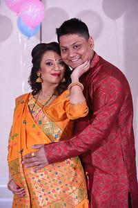 Vaibhavi Babyshower 0010