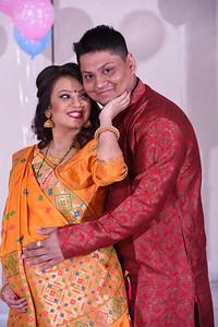 Vaibhavi Babyshower 0009