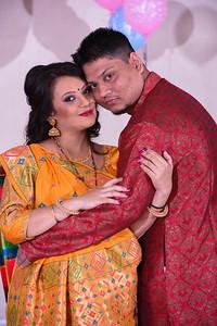 Vaibhavi Babyshower 0036