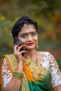 Vaibhavi Babyshower 0015