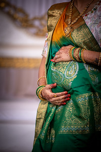 Vaibhavi Babyshower 0030
