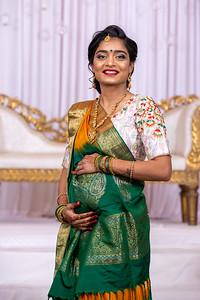 Vaibhavi Babyshower 0029