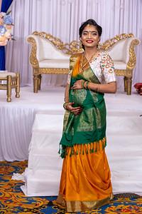 Vaibhavi Babyshower 0028