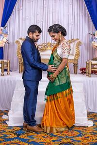 Vaibhavi Babyshower 0031