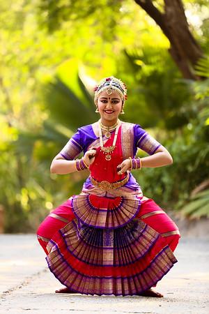 Vaishnavi Arangetram