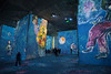 Carrieres de Lumieres near Les Baux 2981
