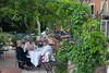 Lunch at Les Floret (above Gigondas)