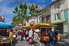 Vaison Tuesday Market