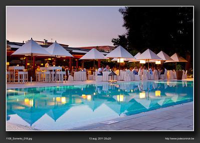 Hotel Mediterraneo (Sorrento, S.Agnelo)