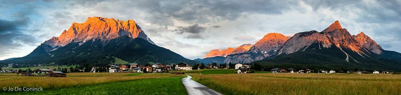 ZugspitzEhrwald