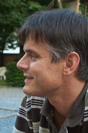 2005 Brussel met Stan en Roelanda