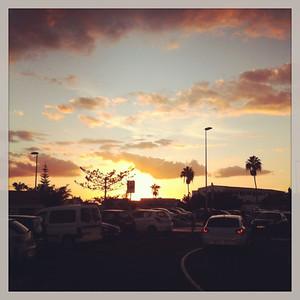 2013 - Tenerife met Eva
