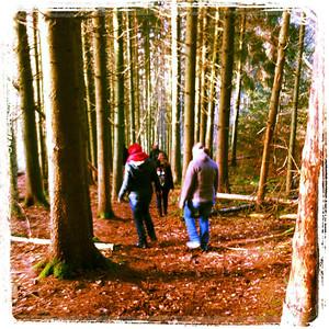 2013 - Weekend Ardennen